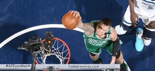Keys to the Game: Celtics 117, Timberwolves 109   Boston Celtics
