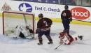 Waltham 3, Belmont 2: Hawks win OT thriller in boys hockey semifinals