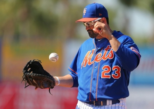 Adrian Gonzalez's routine, Amed Rosario's status: 7 Mets things to know Friday