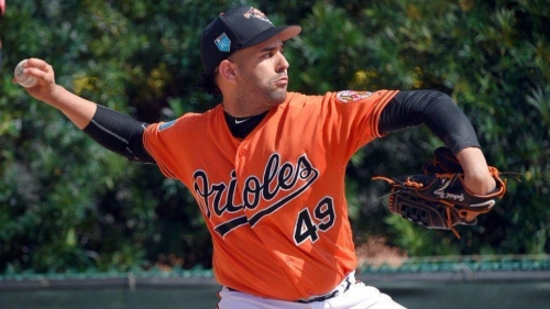 Orioles notes: Gabriel Ynoa scratched from Saturday start and other pitching updates