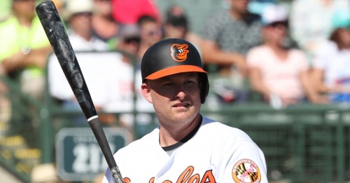 Friday Bird Droppings: Where the Orioles sluggers are on the mend
