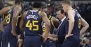 Gobert helps Jazz snap Pacers' win streak at 4