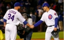 Look for bounce in Jon Lester's step with Anthony Rizzo in lineup for Cubs