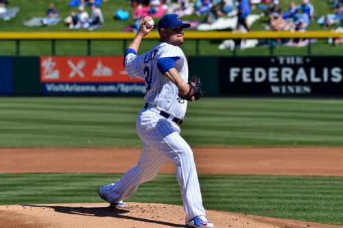 First pitch thread: Cubs vs. Angels, Friday 3/9, 2:05 CT