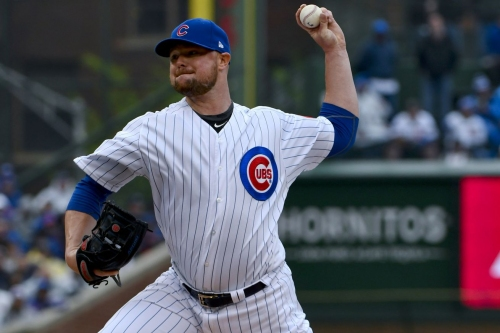 First pitch thread: Cubs vs. Reds, Friday 5/18, 6:10 CT