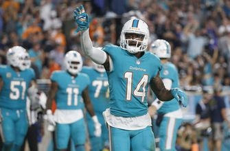 Jarvis Landry traded, to pair with Josh Gordon in Cleveland