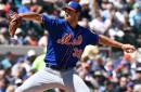 Mets' Steven Matz produces first good outing of camp while competing for roster spot
