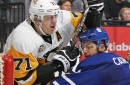 Dave Feschuk: Penguins chase Cup threepeat with Malkin in the middle