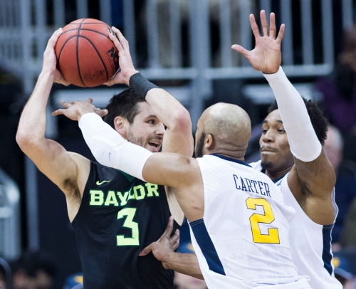 Will on-the-bubble Baylor be rewarded for body of work? Soph's shooting could help UT in NCAAs