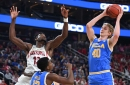 UCLA Bruins Dominated By Arizona in Overtime and Lose 78-67