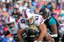 Bills could lose all 2017 captains