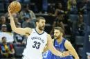 Memphis Grizzlies at Dallas Mavericks Game Preview