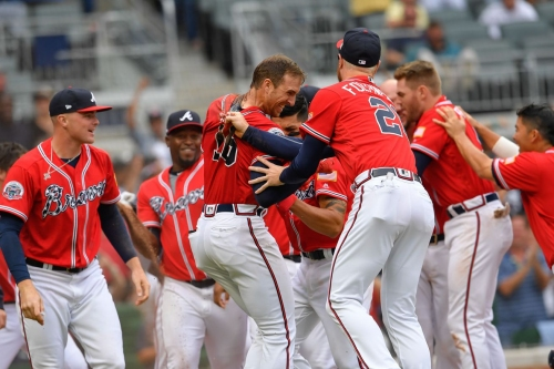 2018 Atlanta Braves team projections: putting it all together