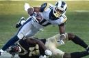 Report: Steelers showing interest in Rams WR Tavon Austin