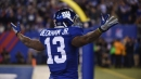 Giants are aware of yet silent on Odell Beckham Jr.'s shocking late-night video