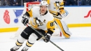 Crosby due for Malkin-type scoring run as Penguins prime for playoffs