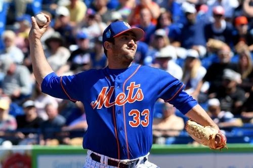 Open thread: Mets vs. Yankees, 3/10/18