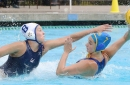 UCLA Women's Water Polo Opens MPSF Play Against UC Berkeley