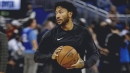 Derrick Rose available to play vs. Warriors