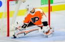 Recap: Mrazek, Flyers ground Jets, 2-1