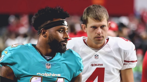 Browns essentially swapped Andy Lee, 2019 7th-rounder for Jarvis Landry