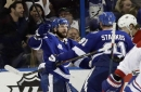 Roger Mooney's takeaways from the Lightning's win over the Canadiens