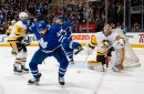 Dave Feschuk: Leafs expose Penguins for 10th straight home win