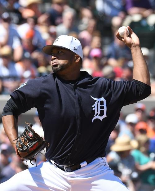 Detroit Tigers vs. Atlanta Braves today: Time, TV, radio info