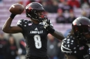 NFL Draft Profile: Lamar Jackson shouldn't be written off as a potential Steelers draft pick