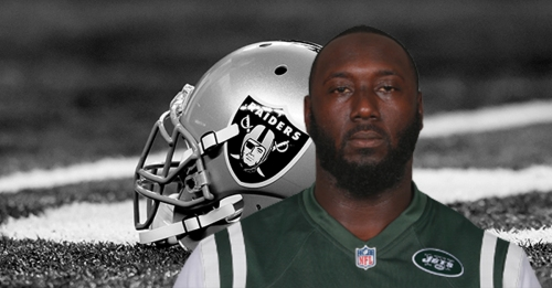 Raiders rumors: Oakland interested in Muhammad Wilkerson
