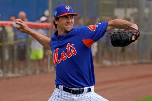 Open thread: Mets vs. Astros, 3/11/18