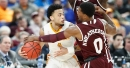 Mississippi State releases encouraging injury update on Nick Weatherspoon
