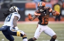 Chicago Bears Rumors: Browns' WR Corey Coleman a trade target?