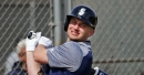 Now the Mariners' elder statesman, Kyle Seager wants to take his game and teammates to the next level