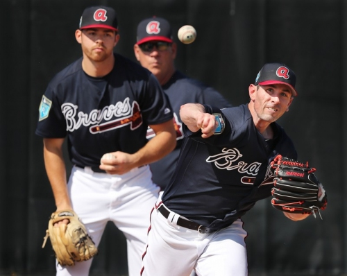 McCarthy racks up 10 strikeouts in five-inning simulated game