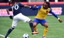 Colorado Rapids fall 2-1 on the road against New England Revolution | Pro Soccer USA