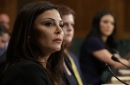At last, gymnast vindicated for speaking out against abuse