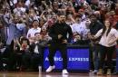 Drake Invites Houston Rockets To Dinner After Raptors Win