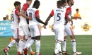 Childhood rivals Darren Mattocks, Oniel Fisher now D.C. United teammates | Pro Soccer USA