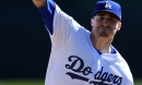 Dodgers Spring Training: Ross Stripling To Start Against Rockies, Alex Wood Moved To 'B' Game