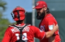 Nationals drop 4-3 decision to Cardinals: Tanner Roark start No. 4 not as sharp...