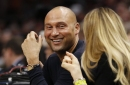 Yankees and their fans show Derek Jeter lots of love vs. Marlins