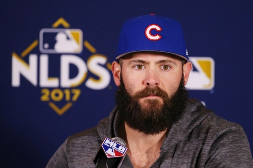 What does the Phillies' deal with Jake Arrieta mean for the Washington Nationals?