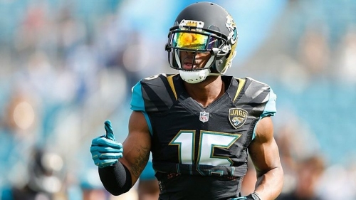 Allen Robinson expected to be targeted by 49ers, Bears and Browns