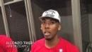 Arizona players react to Pac-12 title win