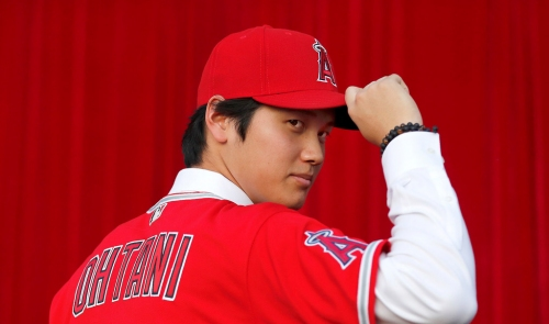 ST Rangers things: A look at Ohtani; Colon's