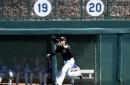 White Sox beat Diamondbacks, 6-5; Delmonico suffers dislocated shoulder