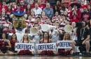 BKC, Arizona cheerleaders