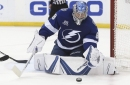 Lightning Strikes podcast: Deadline acquisitions and a goalie against the grind