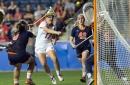 Syracuse women's lacrosse: Maryland 18, Orange 11